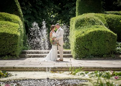 Port Lympne Hotel and Reserve wedding photographer