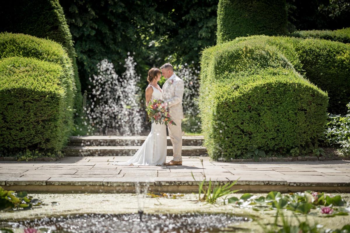 Port Lympne Hotel and Reserve wedding photographer