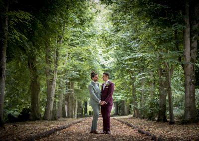 Port Lympne Hotel wedding