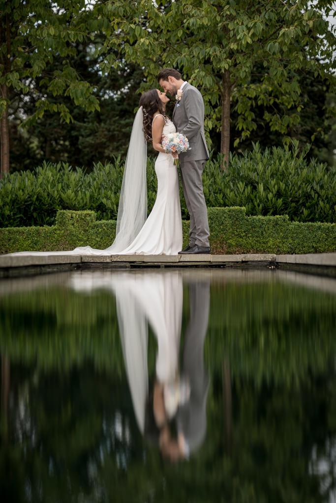 Amazing wedding photography by Jeff Oliver